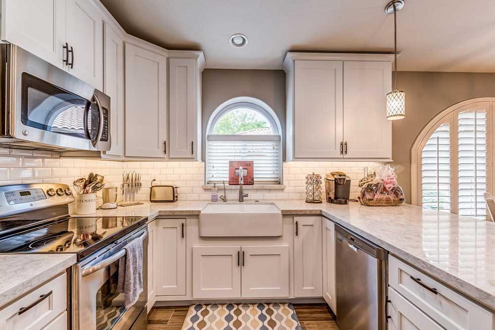 Custom Cabinets Scottsdale | Kitchen Cabinets Phoenix AZ